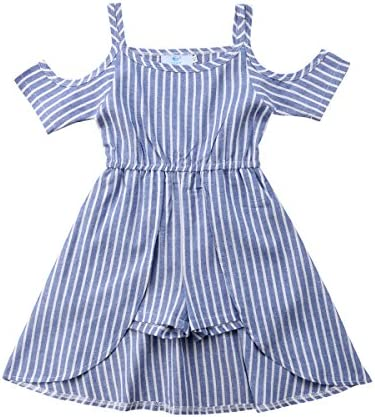MA BABY Princess Shoulder Striped product image