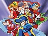 Megaman - 02 - Rock Man: Wishing Upon A Star