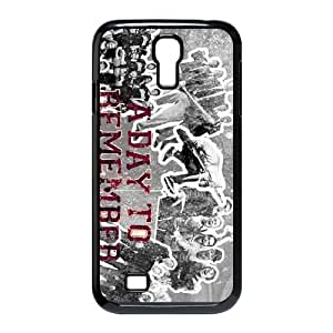 Customize Your Popular Rock Band A Day To Remember Back Case for Samsung Galaxy S4 I9500 JNS4-1558