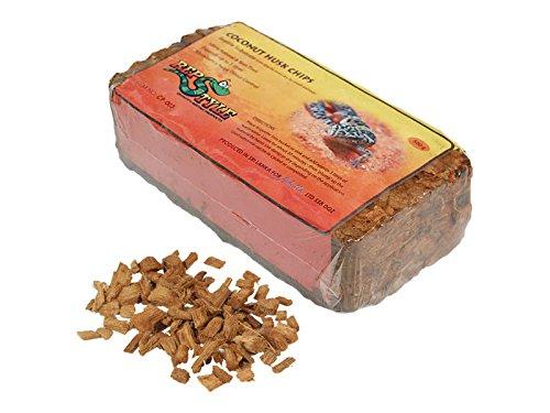 Copeaux-de-noix-de-coco-corce-500-g-Vivarium-pour-reptile-Terrarium-Substrat-500-g