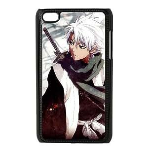 iPod Touch 4 Case Black Bleach K3965758