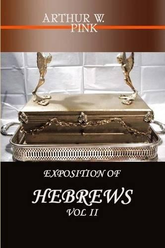 EXPOSITION OF HEBREWS VOL 2 pdf epub