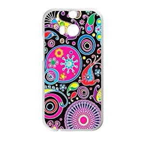 ZK-SXH - Jellyfish Custom Case Cover for HTC One M8, Jellyfish DIY Case