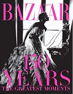 Vogue the covers updated edition dodie kazanjian 9781419727535 harpers bazaar 150 years the greatest moments fandeluxe Gallery