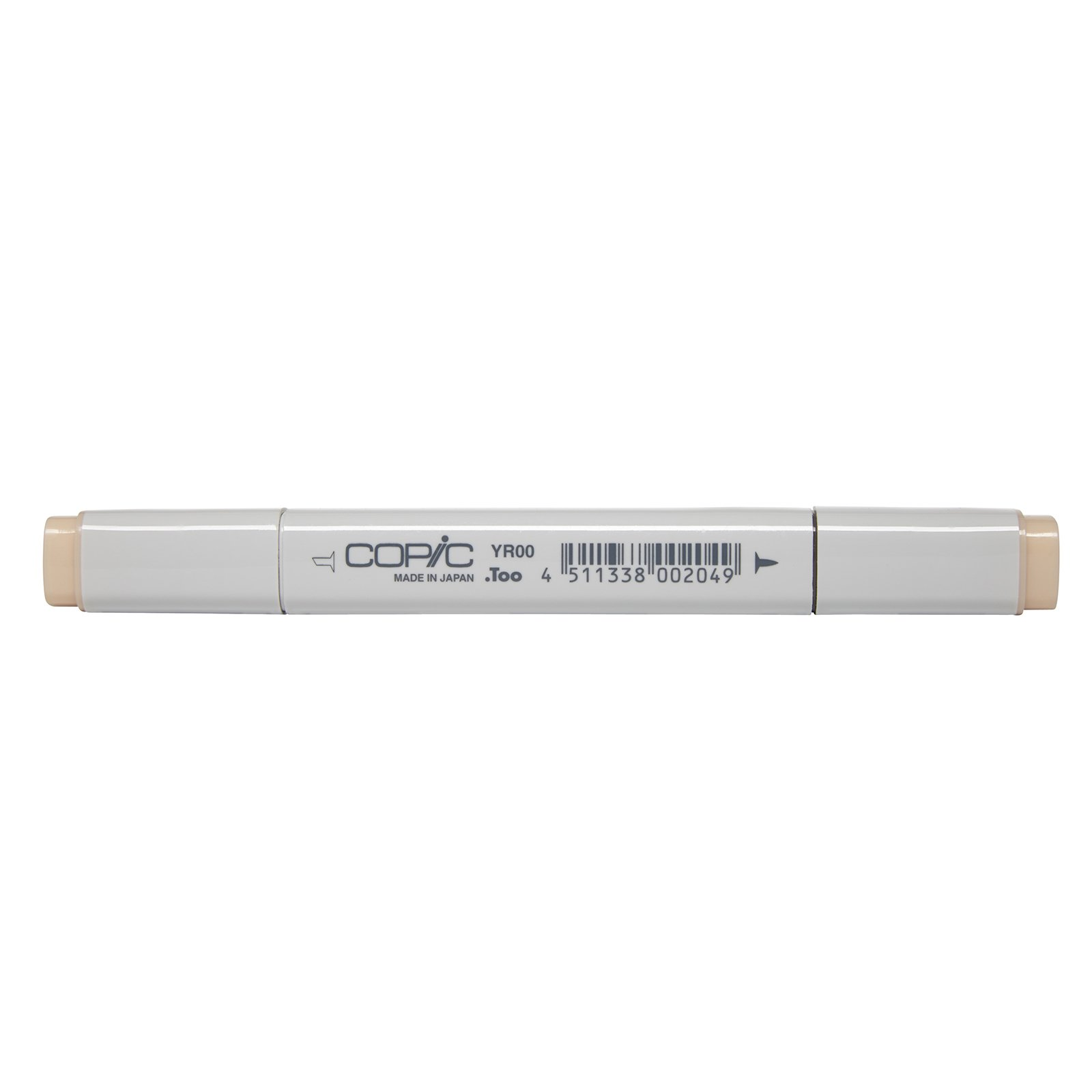 Copic Marker with Replaceable Nib, YR00-Copic, Powder Pink