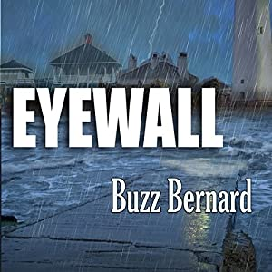 Eyewall Audiobook
