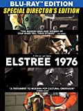 Elstree 1976: Special Director's Edition [Blu-ray] [Import]