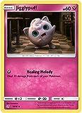 Pokemon Detective Pikachu JIGGLYPUFF FOIL RARE Trading Card NEW 14/18