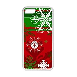 MMZ DIY PHONE CASEMerry Christmas fashion practical Phone Case for ipod touch 4(TPU)