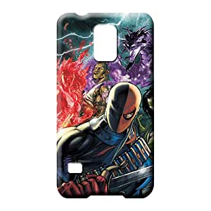 samsung galaxy s5 Highquality Super Strong High Grade mobile phone shells deathstroke i4