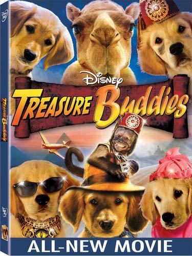 (Treasure Buddies)