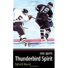Thunderbird Spirit