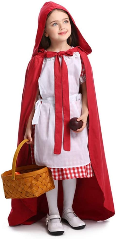 HS-ZM-06 Disfraz De Chica De Halloween Misterioso Traje De Cosplay ...
