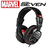 Cheap Marvel Ear Force SEVEN
