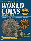 Standard Catalog of World Coins, Colin R. Bruce II, Thomas Michael, 0896893731