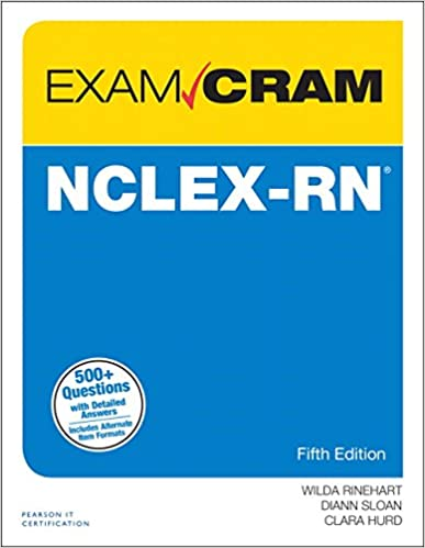 Download nclex rn exam cram 5th edition full online download nclex rn exam cram 5th edition pdf epub click button continue fandeluxe Choice Image