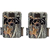 (2) Browning DARK OPS ELITE Sub Micro Trail Game Camera (10MP) | BTC6HDE