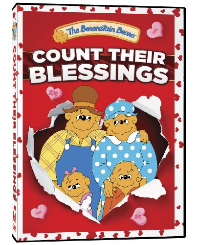 Thing need consider when find berenstain bears dvd valentine?
