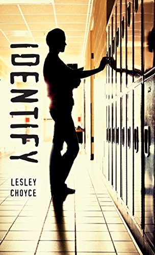 book cover of Identify