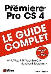 Pemiere Pro CS4