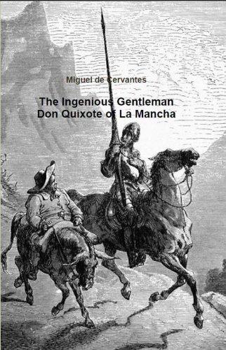 El ingenioso hidalgo don Quijote de la Mancha (Annotated) (Spanish Edition)