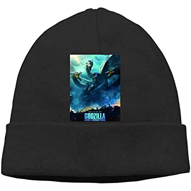 Godzilla King of The Monsters Gorra de Cobertura para Adultos ...