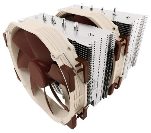 Noctua NH-D15 82.5 CFM CPU Cooler