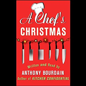 A Chef's Christmas Audiobook