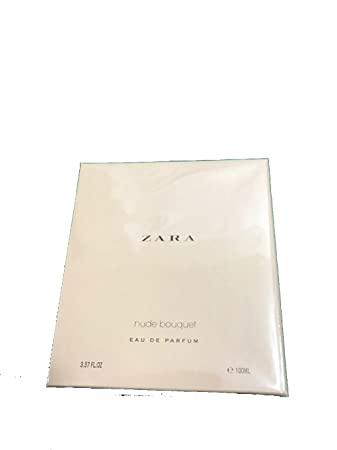Amazoncom Zara Woman Nude Bouquet Eau De Parfum 100ml337 Oz