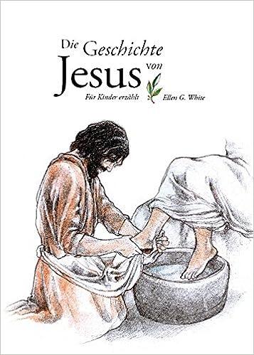 Die Geschichte von Jesus für Kinder erzählt: Amazon.de: Ellen Gould ...