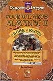 Poor Wizard's Almanac & Book of Facts II (Dungeons & Dragons Challenger Series)