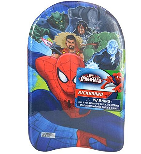 Spiderman Foam Kickboard