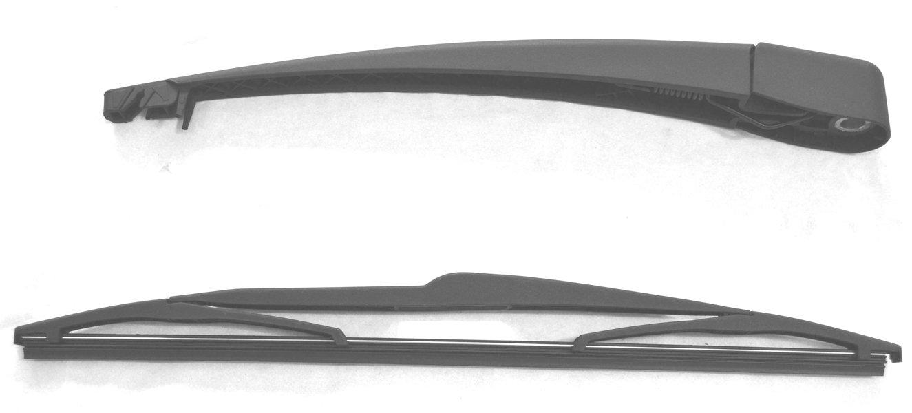 e braccio RA553 tergicristallo posteriore 35/cm