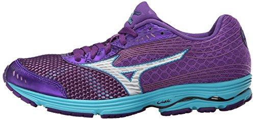 Pictures of Mizuno Women's Wave Sayonara 3 Running Shoe 6 M US 5
