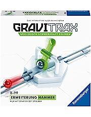 Ravensburger GraviTrax Uitbreiding Flip - Ideaal accessoire voor spectaculaire knikbanen, bouwspeelgoed voor kinderen vanaf 8 jaar