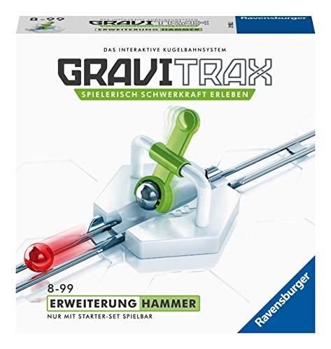 GraviTrax Ravensburger 27592 Juguete de construcción con Martillo