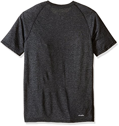 NBA Men's Long Shot Climalite Ultimate Short Sleeve Tee