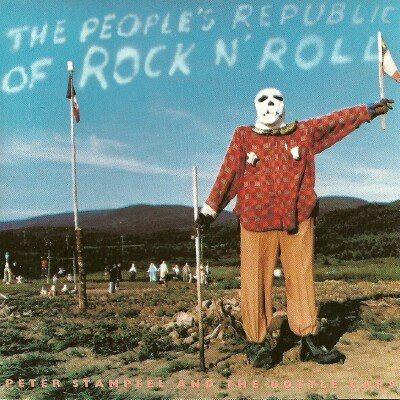 (The People's Republic of Rock N' Roll)