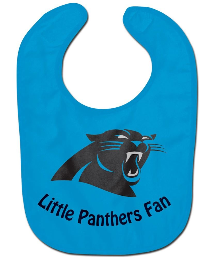 Amazon.com   Baby Fanatic Carolina Panthers 2 Piece Pacifier Set   Baby 02fea1b3e