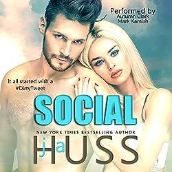 Social: The Social Media Series, Books 1-3