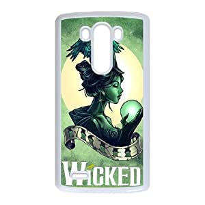 LG G3 Phone Case Cover Wicked W6586