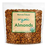 Nature's Eats Organic Almonds (24 oz.)