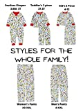 Dr. Seuss Grinch Cat in The Hat Toddler Boys Girls
