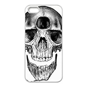 iPhone 5 5s Cell Phone Case White THIRD EYE GY9259522