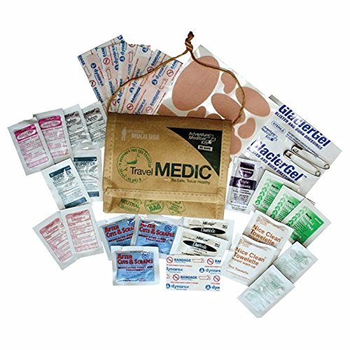 Adventure Medical Kits Travel Medic Kit ()