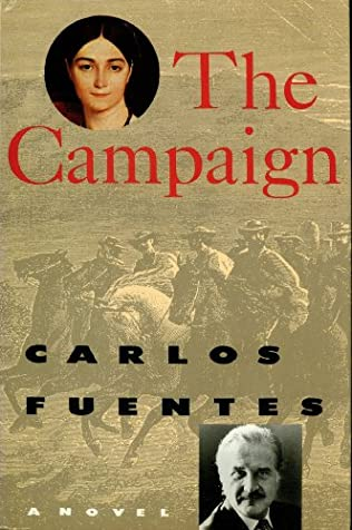 book cover of The Campaign
