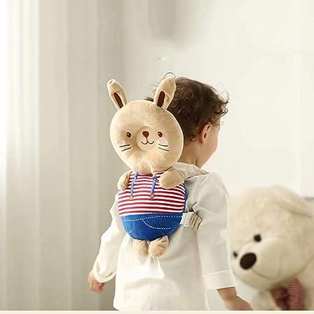 Protector para la cabeza del bebé - Almohada para el bebé ...