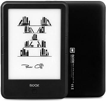 Lector E-Book BOOX C67 ML Carta, 6