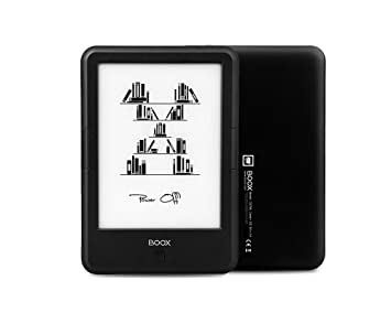 Lector E-Book BOOX C67 ML Carta, 6