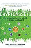 img - for [By Chris Burniske] Cryptoassets: The Innovative Investor's Guide to Bitcoin and Beyond (Hardcover) 2018 by Chris Burniske (Author) (Hardcover) book / textbook / text book